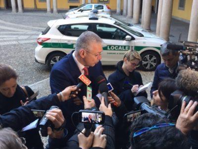 Intervista: Periferie, finora visitate Milano Napoli e Roma ma continuiamo fino a novembre