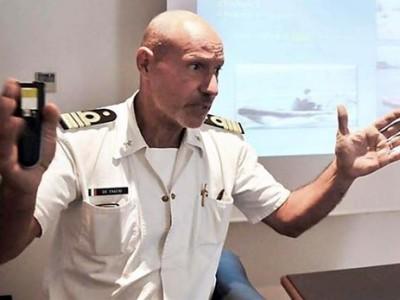 DIFESA e TRASPORTI. RISPOSTA INTERROGAZIONE: Capt. GREGORIO DE FALCO
