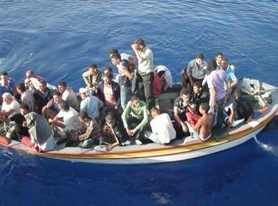 La grande speculazione sui migranti