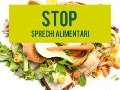 """Progetto di legge """"conto lo spreco alimentare"""" la prossima settimana in discussione alla Camera"""