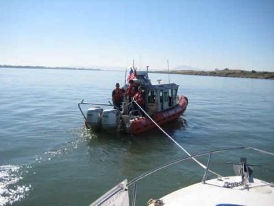 """Presentata la proposta di legge """"Norme per la sicurezza in mare e servizio di assistenza e rimorchio per unità da diporto"""""""