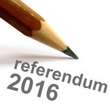 Referendum sull'autonomia del Veneto e sulle riforme costituzionali