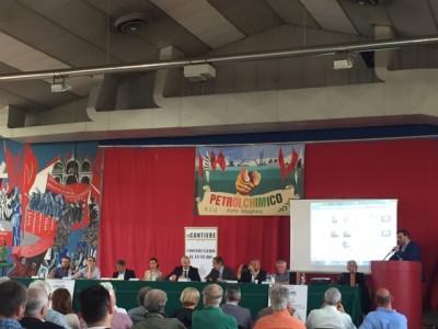 Porto Marghera: un futuro di innovazione e sviluppo