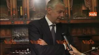 Intervista sull'istituzione commissione d'inchiesta per rimettere le periferie al centro