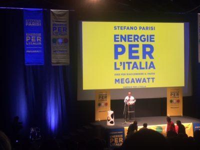 Megawatt Energie per l'Italia ed il Veneto.