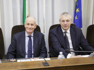 Audizione con il Capo della Polizia, Franco Gabrielli in commissione Periferie
