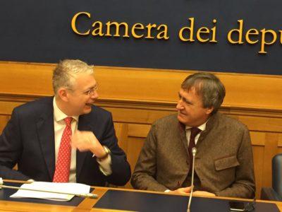 """Presentata la proposta di legge """"Interventi legislativi volti a contrastare i comportamenti lesivi della sicurezza e del decoro urbano"""""""