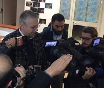 Video missione della commissione di inchiesta sulle periferie a Napoli
