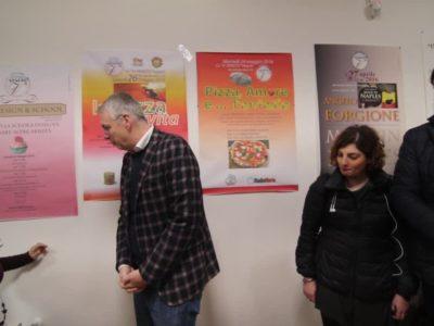 """Periferie : Il presidente Comm.ne Periferie Causin saluta gli studenti di Scampia con un """"Forza Napoli"""""""