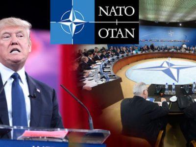 """La NATO nell'era """"Trump"""""""