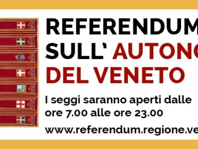 Il referendum è l'inizio di un percorso