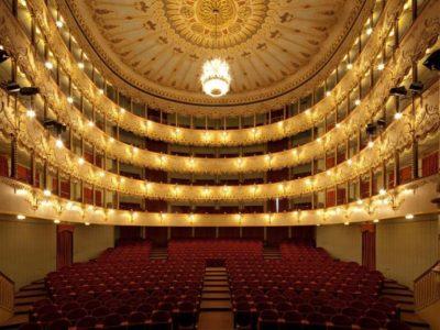 Interrogazione contro il declassamento del Teatro Stabile del Veneto