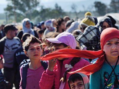 Interrogazione al Ministro dell'Interno Salvini sui minori stranieri non accompagnati