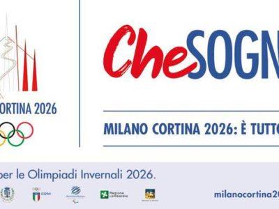 Olimpiadi Milano – Cortina 2026